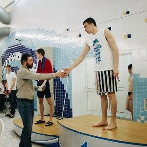 Пловцы Самарского университета четвертые