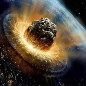 В Самарском университете расскажут об астероидной угрозе