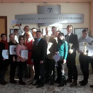 В Самарском университете прошла межрегиональная студенческая олимпиада