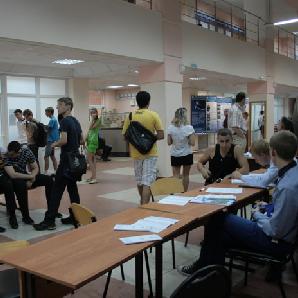 СГАУ поддержит талантливых первокурсников