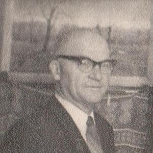 Алексей Иванович Медведев (11.03.1917 - 25.09.1991)