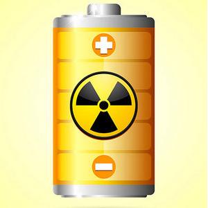 """В Самарском университете создают аналог """"вечной"""" батарейки"""