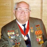 1 октября исполняется 95 лет со дня рождения Дмитрия Ильича Козлова