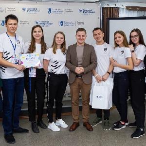 Профсоюз обучающихся Самарского университета признан одним из лучших в России