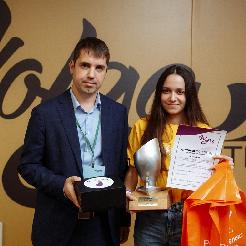 В Самаре завершились международные соревнования в области информационной безопасности VolgaCTF 2020