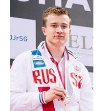 Студент СГАУ Владислав Козлов стал чемпионом мира по плаванию