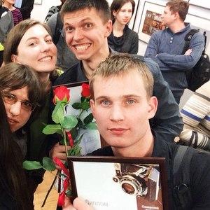 Участники фотоклуба СГАУ стали лауреатами фотоконкурса «Самарский взгляд»