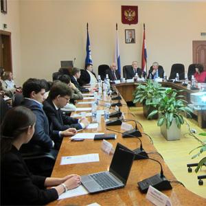 В СГАУ пройдет семинар «Партнерство университетов и школ в гражданском образовании детей и молодежи»