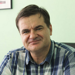 Профессор Владислав Блатов в числе самых влиятельных российских ученых