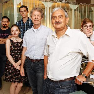 В Самарском университете строят уникальную установку для исследования реакций горения