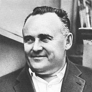 12 января исполняется 111 лет со дня рождения Сергея Павловича Королёва