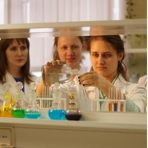 В университете создан новый диссертационный совет по химическим наукам