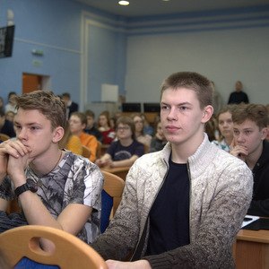 """Стартовал всероссийский конкурс """"Спутник"""""""