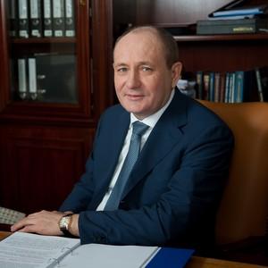 Поздравление коллективу Самарского университета с 75-летием вуза