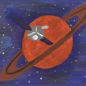 Детей сотрудников Самарского университета приглашают принять участие в конкурсе рисунка