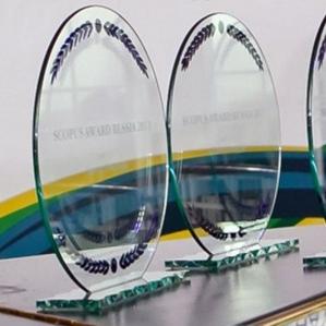 Samara University scientists were awarded the prize Scopus Award Russia 2016