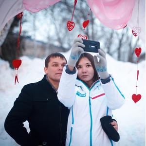 «Любовь на льду»
