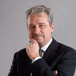 Олег Сысуев: