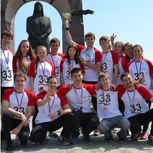 Легкоатлеты СГАУ удачно открыли спортивный сезон