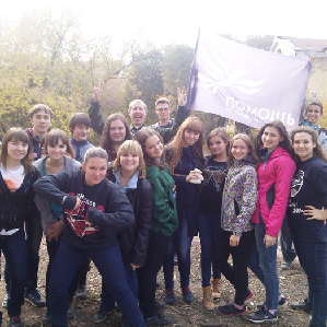 Студенты Самарской области собрали 20 КАМАЗов мусора с берегов Самарки