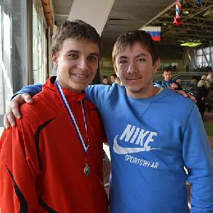 Первокурсник СГАУ показал лучший результат в забеге на 3000 метров