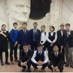 Школьники, увлеченные космосом, соберутся в Самаре