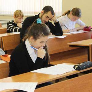 В СГАУ состоятся олимпиады для школьников по обществознанию, русскому языку и литературе