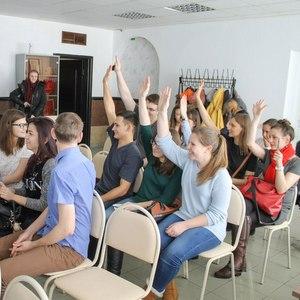 Студенты СГАУ узнали как стать спортивными волонтёрами