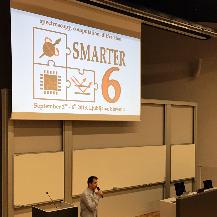 Профессор Владислав Блатов вошёл в число пленарных спикеров SMARTER6