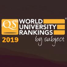 Самарский университет вошел в предметный рейтинг QS по двум направлениям