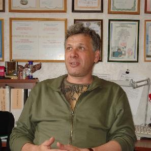 Скончался профессор Сергей Владимирович Саксонов