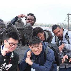 Иностранные студенты познакомились с Самарой