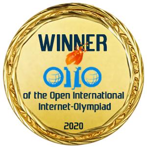 34 медали заработали студенты университета в Интернет-олимпиаде