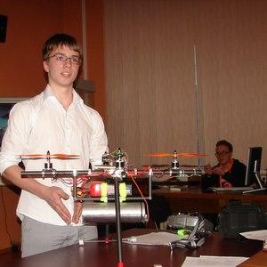 Команда СМАЛа вышла в финал чемпионата «КанСат в России»
