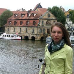 За практикой немецкого языка в Германию