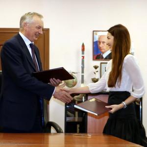 Самарский университет и талантливые школьники создадут в
