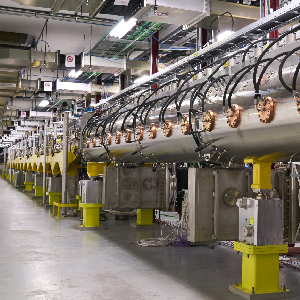 Artificial intelligence to improve accelerator reliability