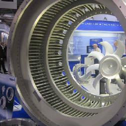 Разработки СГАУ были представлены на выставке «Алюминий-2014»