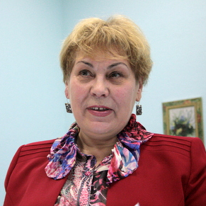 Директор научно-технической библиотеки СГАУ Тамара Семёновна Гадалина празднует юбилей