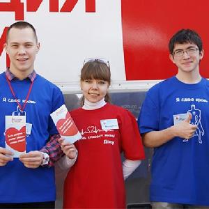 В СГАУ волонтёры донорских акций СГАУ пройдут обучение