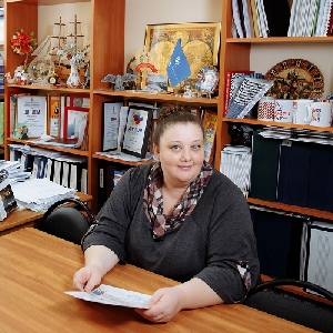 Модель воспитательной работы университета – одна из лучших в России