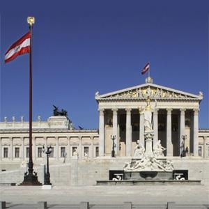 Правительство Австрийской Республики приглашает на работу ассистентами преподавателей русского языка