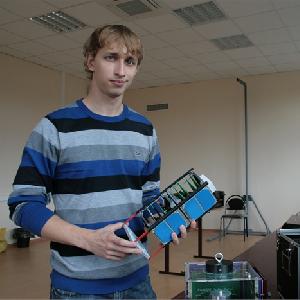 Первый изготовленный в СГАУ наноспутник отправится в космос в 2015 году