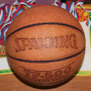 Приз первокурсника по баскетболу и волейболу