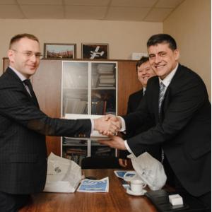 Самарский университет начинает сотрудничество с Технологическим федеральным университетом Параны