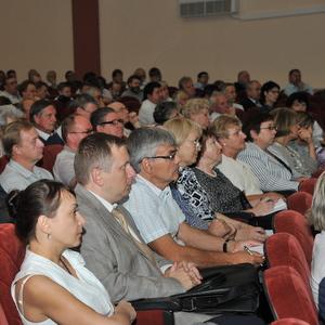 Состоялось совместное заседание учёных советов СГАУ и СамГУ