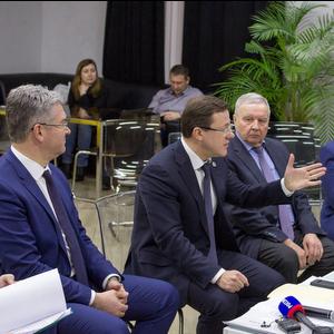 """""""Самарский университет в состоянии задавать ориентиры в мире, где меняется очень многое"""""""