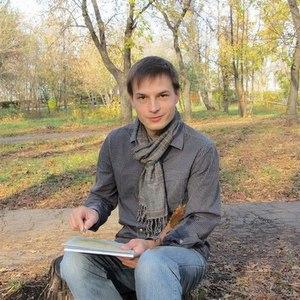 Доцент Самарского университета Илья Демин защитил докторскую диссертацию