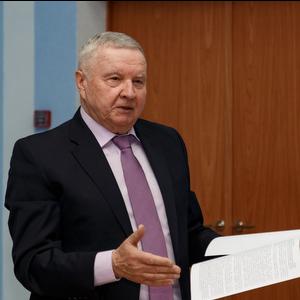 Виктор Сойфер избран президентом Самарского университета