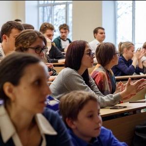 В университете прошел день института ракетно-космической техники